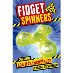 Fidget spinners - Sanborns