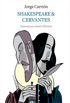 Shakespeare&Cervantes - Sanborns