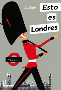 Esto es Londres - Sanborns
