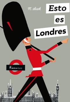 Esto es Londres - Sanborns