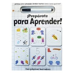Preparate Para Aprender - Sanborns