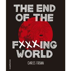 The end of the fxxxing world - Sanborns