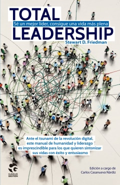 Total Leadership - Sanborns