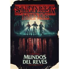 Stranger things. El mundo del reves - Sanborns