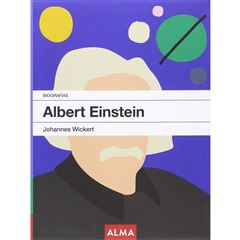 ALBERT EINSTEIN BIOGRAFIA - Sanborns
