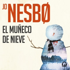 El muñeco de nieve (Harry Hole 7) - Sanborns