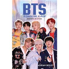 BTS Iconos del K-Pop - Sanborns