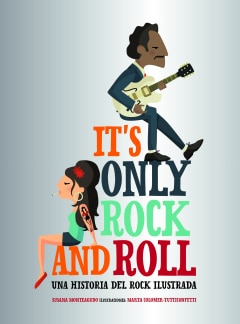 It's Only Rock and Roll - Sanborns