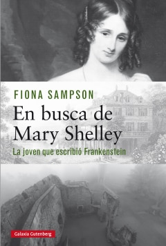En busca de Mary Shelley - Sanborns