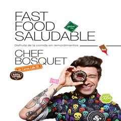 Fast food saludable - Sanborns