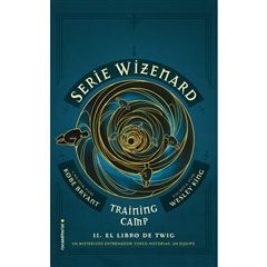 Training camp. El libro de Twig (wizenard) - Sanborns