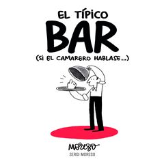 El típico bar - Sanborns