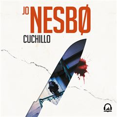 Cuchillo (Harry Hole 12) - Sanborns