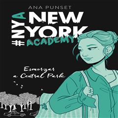 Esmorzar a Central Park (Sèrie New York Academy 3) - Sanborns