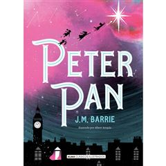Peter Pan - Sanborns