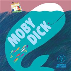 Moby Dick - Sanborns