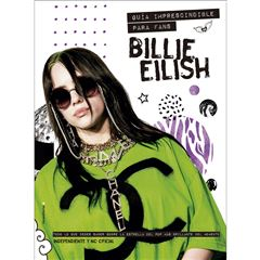 Billie Elish: The Esential Fanbook - Sanborns