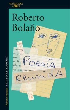 Poesía reunida - Sanborns