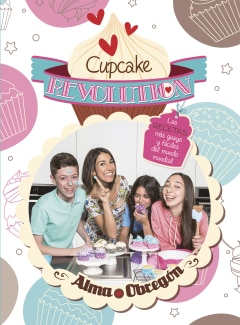 Cupcake Revolution - Sanborns