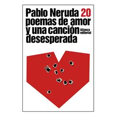 Veinte Poemas de Amor - Sanborns