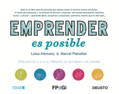 Emprender es posible - Sanborns