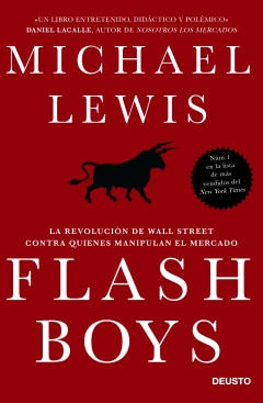 Flash Boys - Sanborns