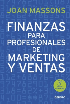 Finanzas para profesionales de marketing y ventas - Sanborns