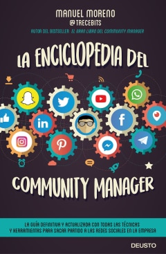 La enciclopedia del community manager - Sanborns