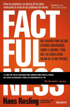 Factfulness - Sanborns