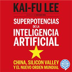 Superpotencias de la inteligencia artificial - Sanborns