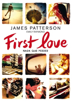 First Love - Sanborns