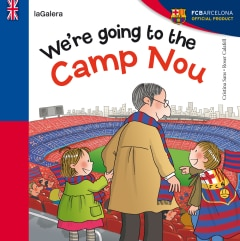 We're going to the Camp Nou - Sanborns