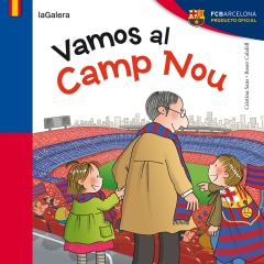 Vamos al Camp Nou - Sanborns