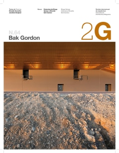 2G N.64 Bak Gordon - Sanborns