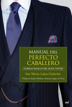 Manual del perfecto caballero - Sanborns