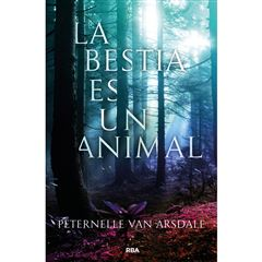 La bestia es un animal - Sanborns