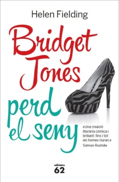 Bridget Jones perd el seny - Sanborns