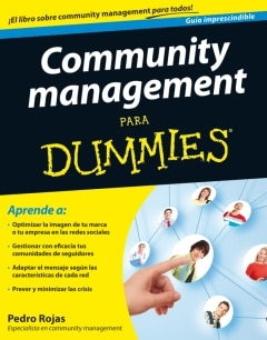Community management Para Dummies - Sanborns