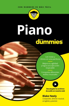 Piano para Dummies - Sanborns