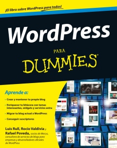WordPress para Dummies - Sanborns