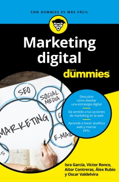 Marketing digital para Dummies - Sanborns