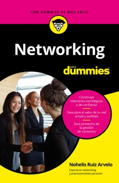 Networking para Dummies - Sanborns