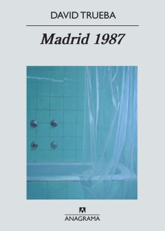 Madrid 1987 - Sanborns
