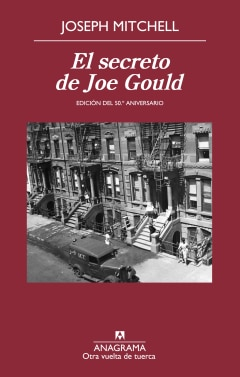 El secreto de Joe Gould - Sanborns