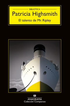 El talento de Mr Ripley - Sanborns
