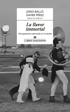 La llavor immortal - Sanborns