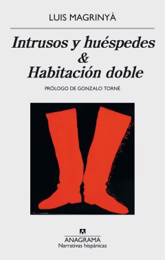 Intrusos y huéspedes & Habitación doble - Sanborns