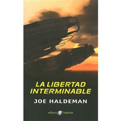 La libertad interminable - Sanborns