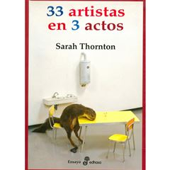 33 Artistas en 3 actos - Sanborns