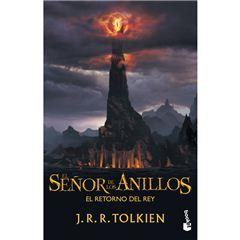 El Señor de los Anillos. El retorno del rey - Sanborns